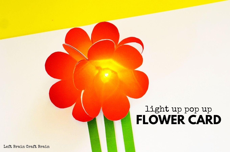 Light Up Pop Flower Circuit Card 1360x900