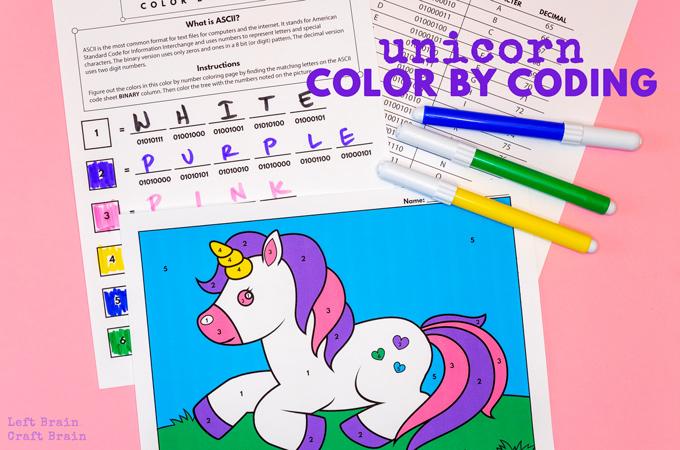 Unicorn-Color-by-Coding-680x450
