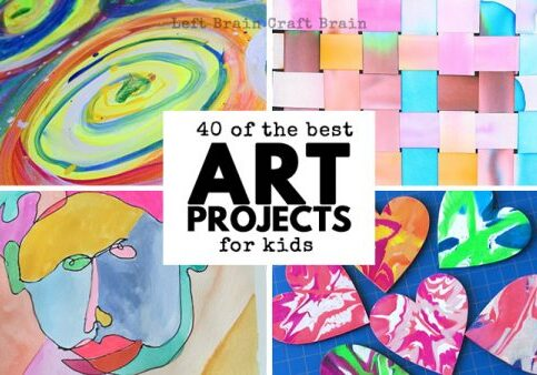 40-of-the-Best-Art-Projects-for-Kids-featured-v2