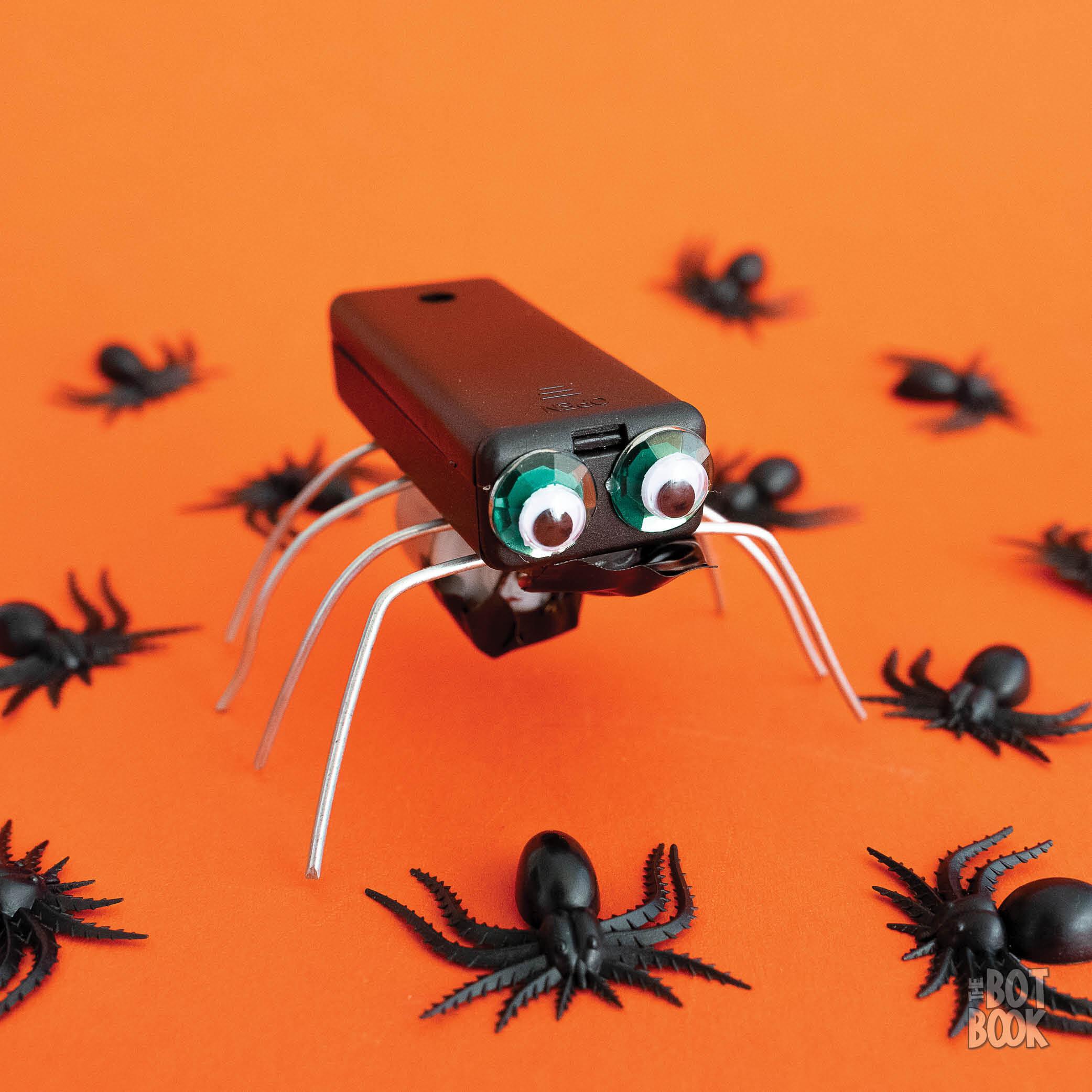 Spider Bot 2000x2000